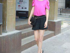 Những bộ váy vừa lòng bạn gái chốn công sở