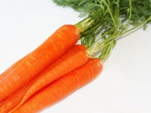 Bí quyết làm đẹp da từ cà rốt