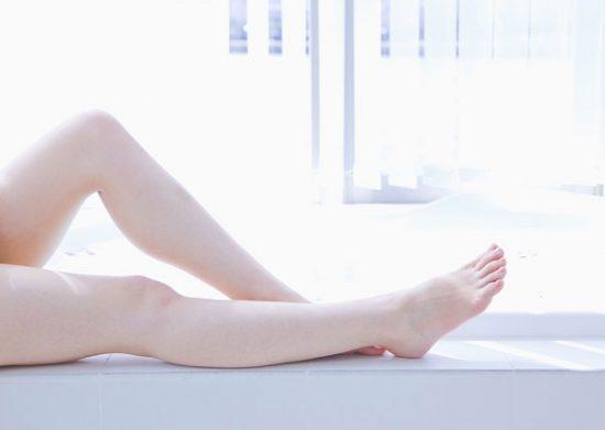 Bí quyết để có đôi chân đẹp
