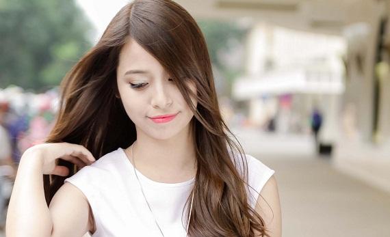 Chống rụng và làm dày cho tóc mỏng thưa