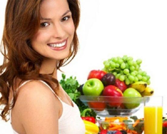 Bổ sung Vitamin C vào chế độ ăn uống