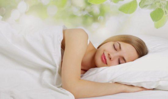 Ngủ ngon hạn chế stress