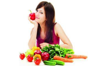 Những thực phẩm giúp bạn đẹp hơn