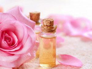 Sai lầm khi dùng nước hoa hồng