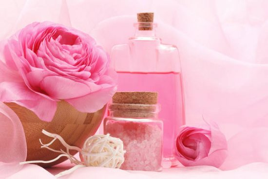Phải biết rõ về da của mình để chọn loại nước hoa hồng phù hợp
