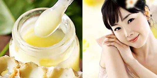 Sữa ong chúa giúp bạn trẻ đẹp hơn