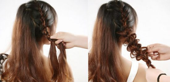 Hạn chế tết tóc