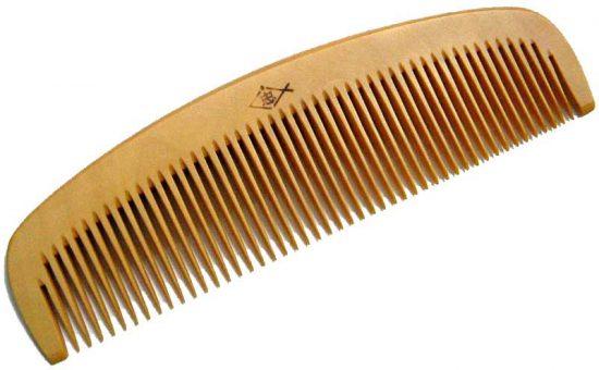 Lược dùng cho tóc thẳng