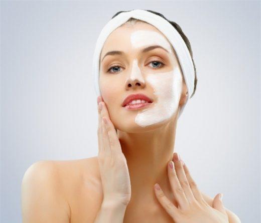 Mặt nạ dưỡng da từ tinh dầu cúc La Mã