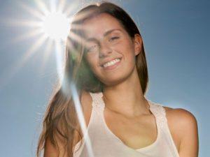 Bí quyết chữa cháy nắng hiệu quả tại nhà