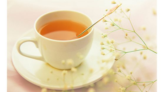 Uống mật ong và nước ấm