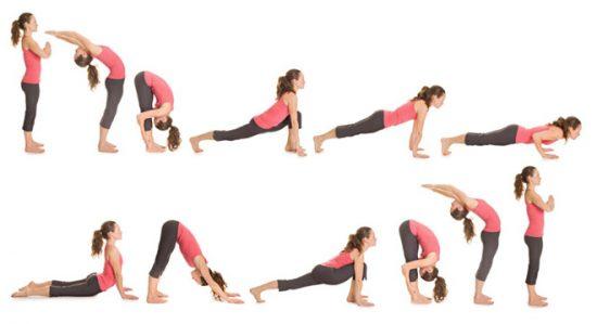 Tập thể dục giúp bạn đánh tan mỡ thừa